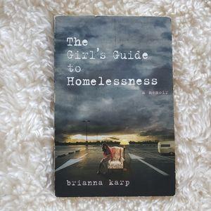 The Girl's Guide To Hopelessness Brianna Karp Book